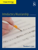 Cengage Advantage Books  Introductory Musicianship