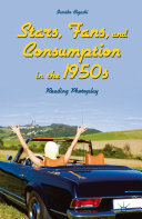 Stars, Fans, and Consumption in the 1950s [Pdf/ePub] eBook