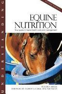 Understanding Equine Nutrition