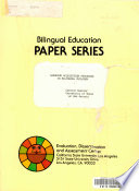 Language acquisition processes in bilingual children