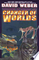 Changer of Worlds Book