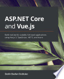 Asp Net Core And Vue Js