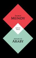 Pdf Affair in Araby