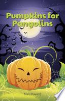 Pumpkins for Pangolins