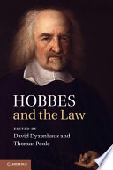 Hobbes and the Law