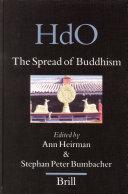 Pdf The Spread of Buddhism