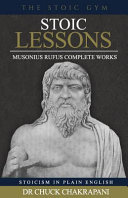 Stoic Lessons