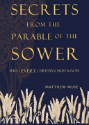 Secrets from the Parable of the Sower Book