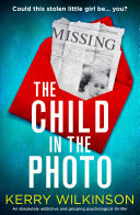The Child in the Photo Pdf