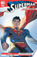 Superman  Man of Tomorrow  2020    7