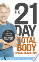 The 21 Day Total Body Transformation Book