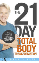 The 21 Day Total Body Transformation