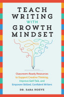 Teach Writing with Growth Mindset