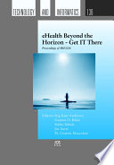 Ehealth Beyond The Horizon Book PDF