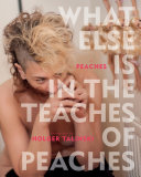 Pdf What Else Is in the Teaches of Peaches