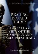 Reading Donald Trump