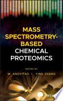 Mass Spectrometry Based Chemical Proteomics