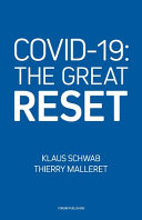 Covid 19  The Great Reset
