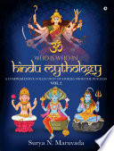 Who is Who in Hindu Mythology - VOL 2