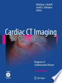 Cardiac CT Imaging