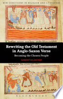 Rewriting the Old Testament in Anglo Saxon Verse