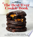 Good Housekeeping The Best Ever Cookie Book