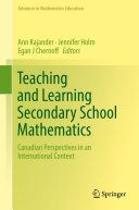 Teaching and Learning Secondary School Mathematics Pdf/ePub eBook