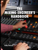 The Mixing Engineer S Handbook 4th Edition PDF