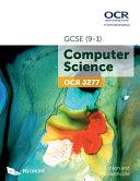 OCR GCSE Computer Science  9 1  J277