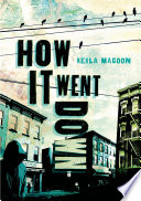 How It Went Down Kekla Magoon Cover