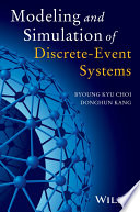 Modeling And Simulation Of Discrete Event Systems Book PDF