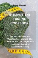 Intermittent Fasting Cookbook Book