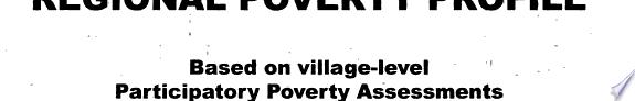 Omaheke regional poverty profile