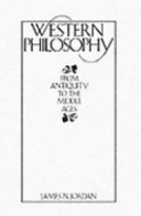 Western Philosophy Book PDF