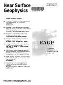 Near Surface Geophysics