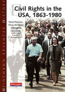 Civil Rights in the USA  1863 1980