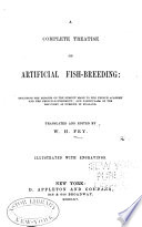 A Complete Treatise on Artificial Fish breeding