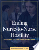 Ending Nurse-to-nurse Hostility