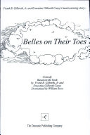 Belles on Their Toes Book PDF