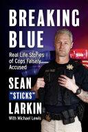 Breaking Blue Pdf/ePub eBook