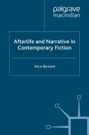 Afterlife and Narrative in Contemporary Fiction