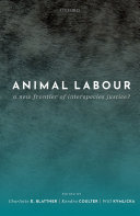 Animal Labour