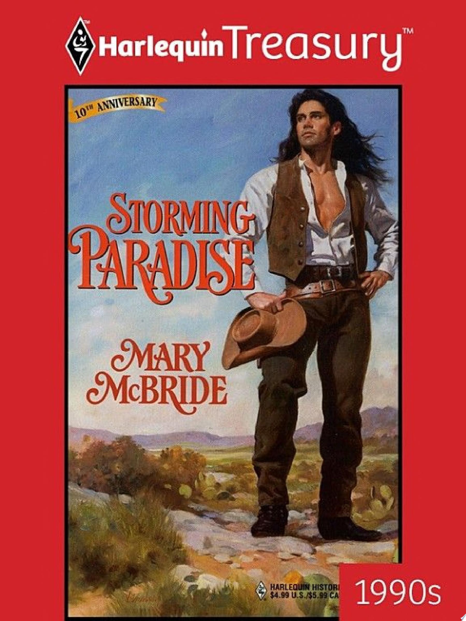 Storming Paradise