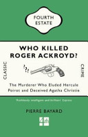 Who Killed Roger Ackroyd