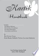 Kartik Handbook