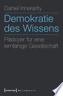 Demokratie des Wissens