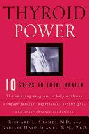 Thyroid Power Pdf/ePub eBook
