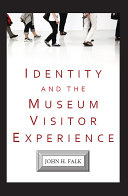 Identity and the Museum Visitor Experience [Pdf/ePub] eBook