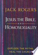 Jesus The Bible And Homosexuality