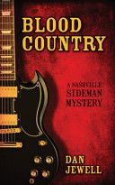 Blood Country Book